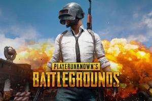 PlayersUnknownsBattlegrounds